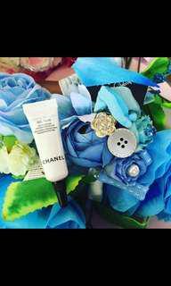 Chanel hydra beauty eye gel
