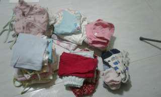 Bless baby girl bundle