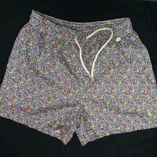 Polo Ralph Lauren 男装泳褲 /沙灘褲   Polo Ralph Lauren Swim Short