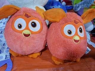 Soft toy furby murah