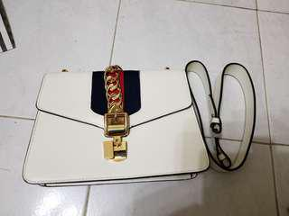 Gucci style handbag