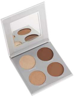 Pur Minerals Sculptor Highlight and Contour Palette