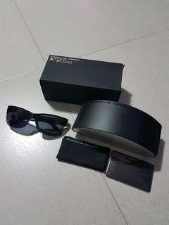 Authentic Porsche Design Sunglasses