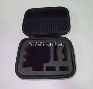 Sale Protector Hard Case Storage Bag Gopro Hero/SJCAM 4000/5000/SJ6/7 Sport Action Camera