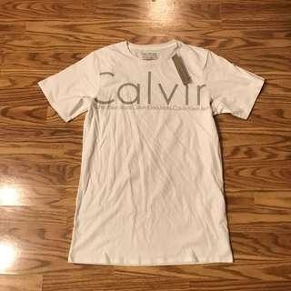BNWT authentic Calvin Klein T-shirt