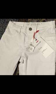 Cotton on White Jeggings BRAND NEW with tags