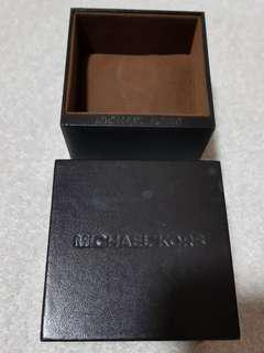 Michael Kors(MK) Authentic Box (For Watch)