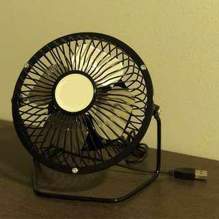 USB Hi Speed Metal Fan