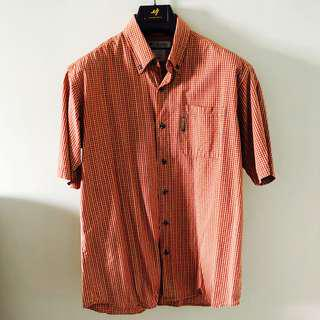 🚚 Columbia Short Sleeved Shirt