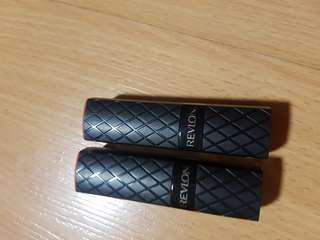 Revlon Colorburst Lipstick (170 each)