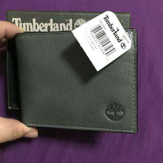 🚚 Timberland leather wallet