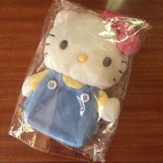 Hello Kitty 針線包軟尺