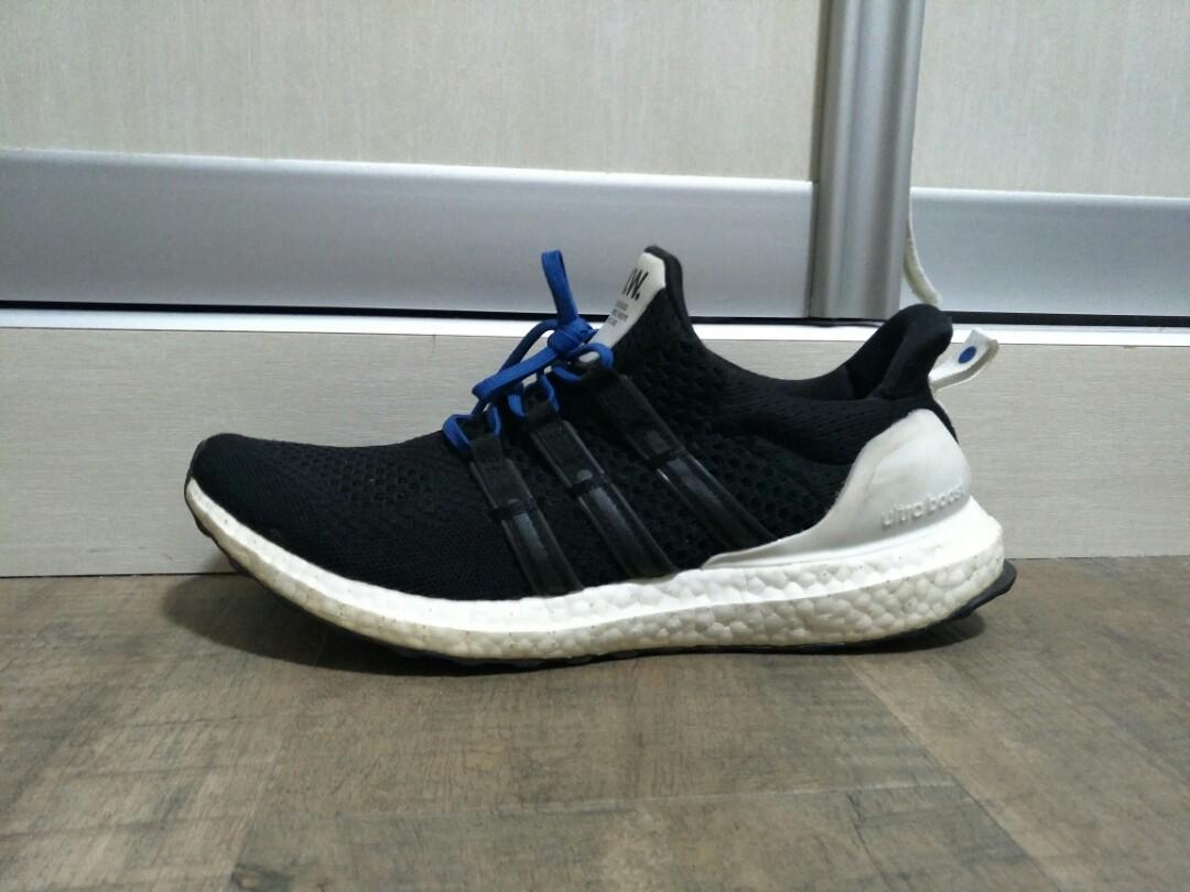 quality design dfac4 5f178 Adidas Ultraboost, Mens Fashion, Footwear, Sneakers on Carou