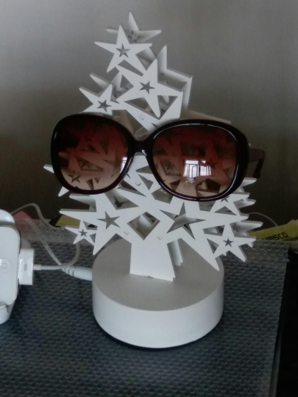 anna sui 太陽眼鏡