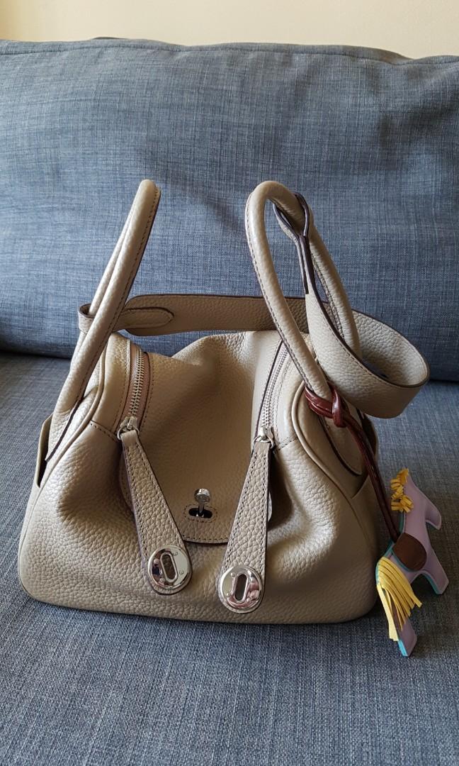 70028fc5b607 Higrid Agren Bag (Elephant color) + Pony