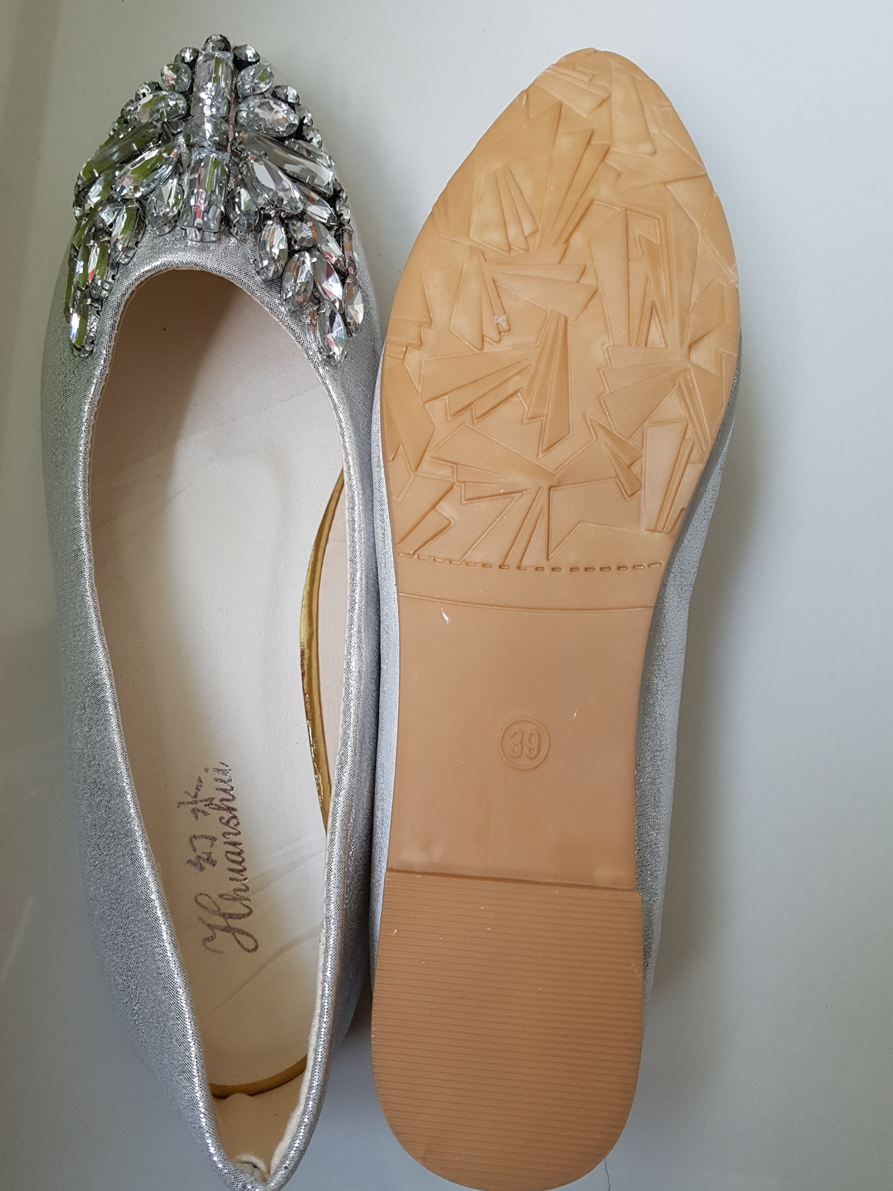 f3db12f5a0f Blink blink shoe