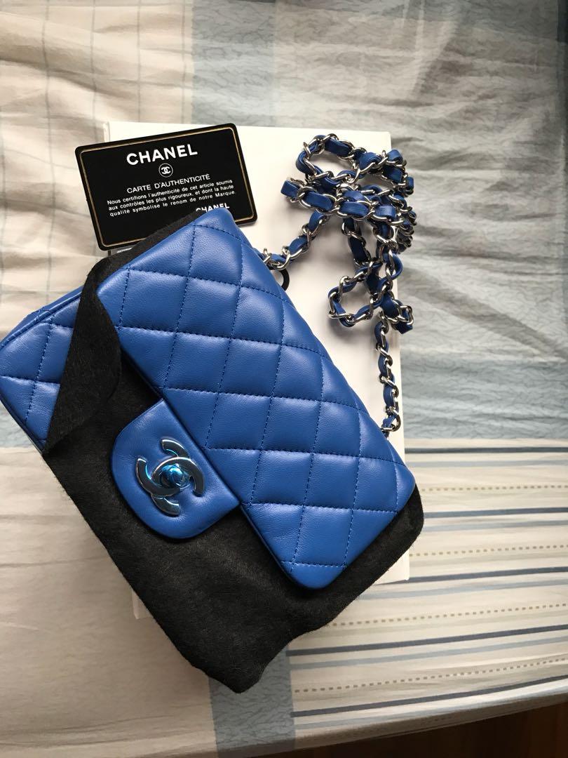 6ede2b35437d16 Chanel Bag, Women's Fashion, Bags & Wallets, Handbags on Carousell