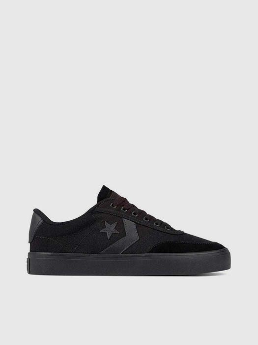 7612c1dec7da Converse Courtlandt Ox Black