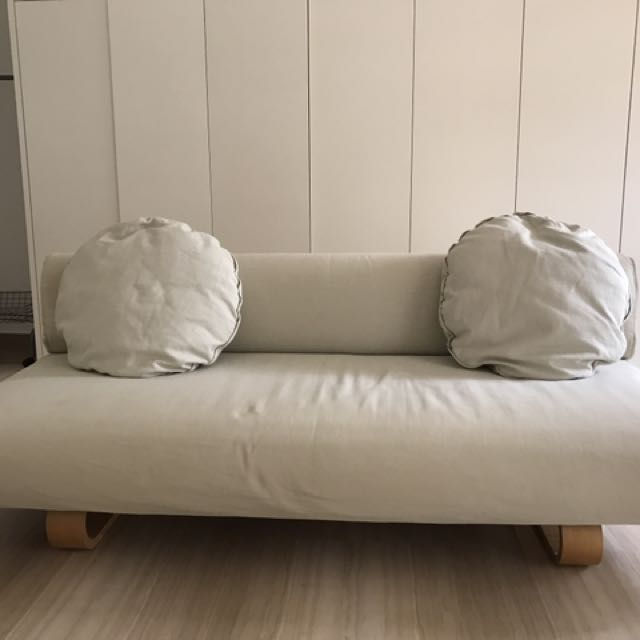 Day Sofa Bed Furniture Sofas On Carousell