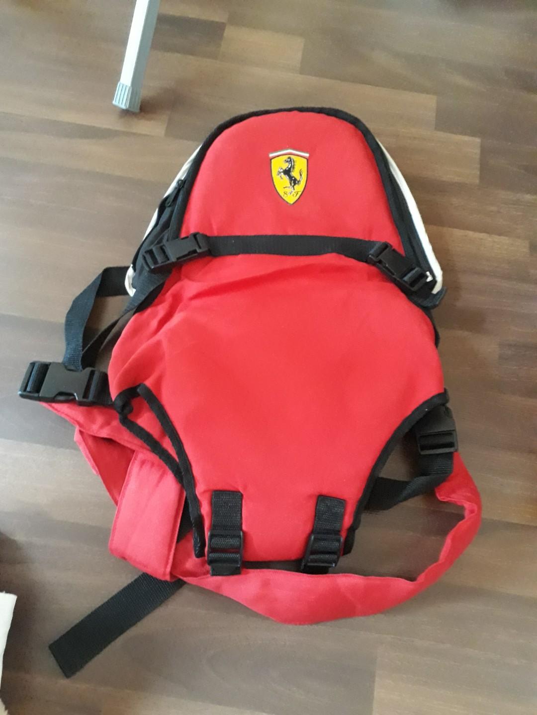 Ferrari Baby Carrier Babies Kids Strollers Bags Carriers On