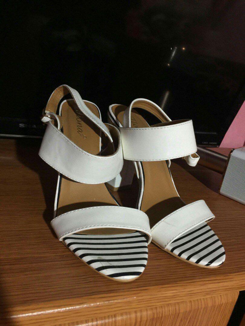 Fiona High Heels 3 inch, Women's