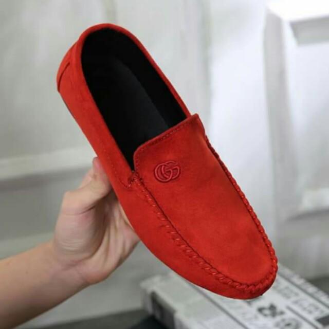 bafcb8be2d5 Gucci Comfort Mens Shoes