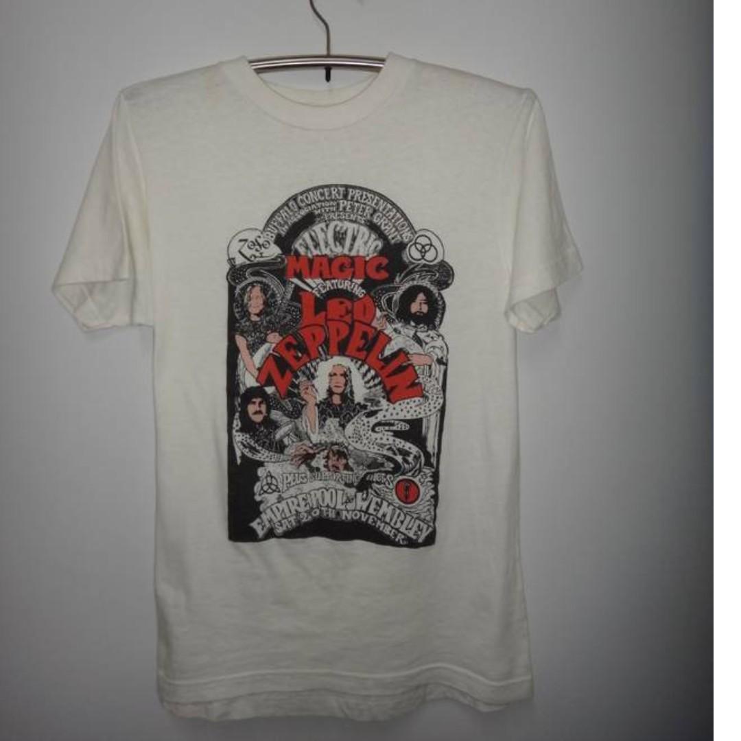 Led Zeppelin TSHIRT 4857dc863b7a6