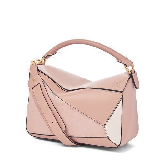 e877accaff66d Loewe Puzzle Bag limited edition