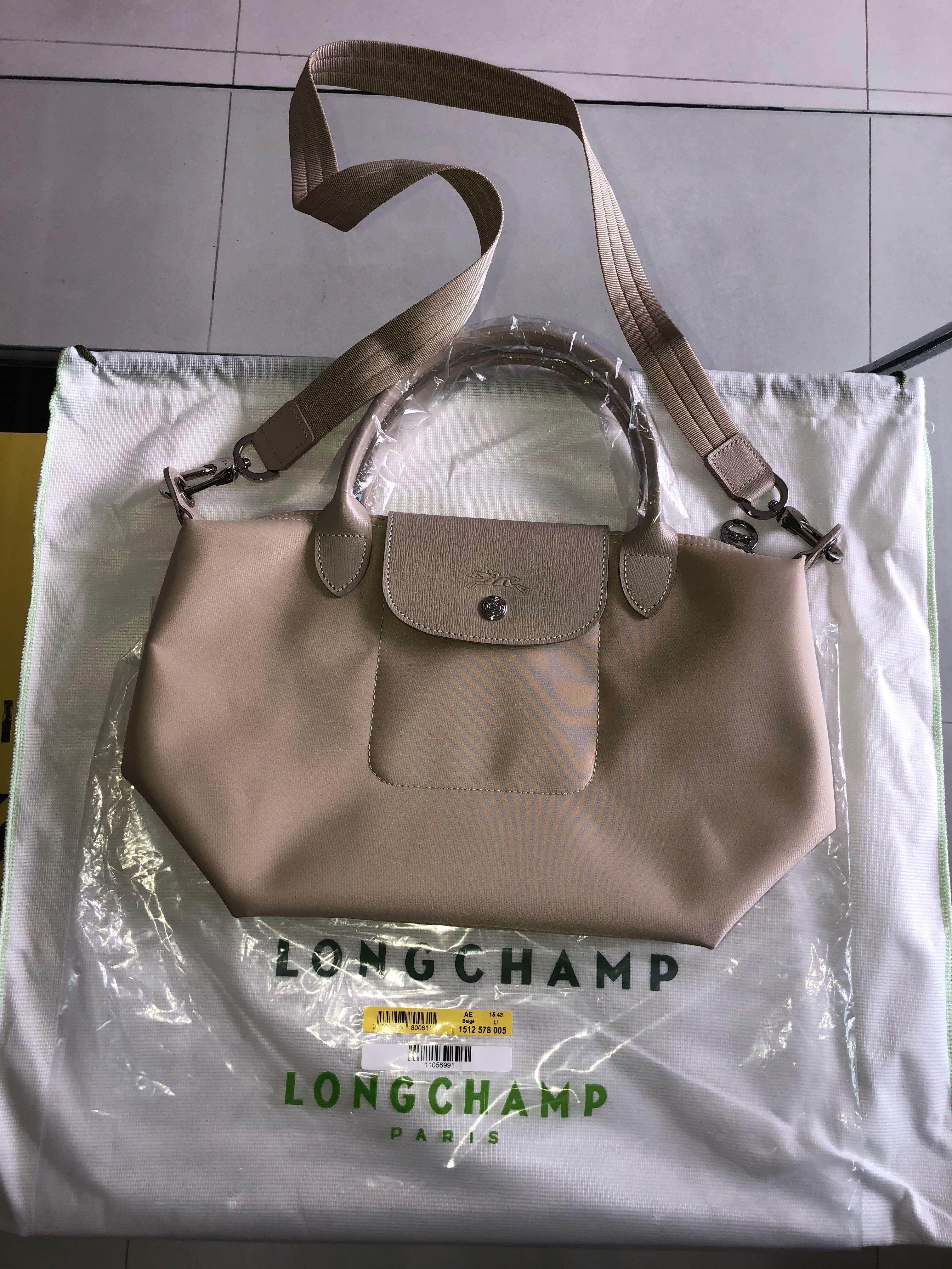 c6f0a8f23489 Longchamp Bag, Women's Fashion, Bags & Wallets, Handbags on Carousell