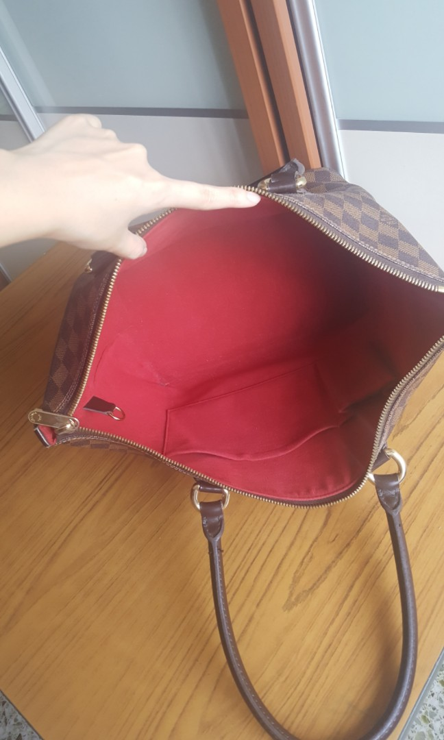 37519503c465 Louis Vuitton Saleya MM Tote LV Bag