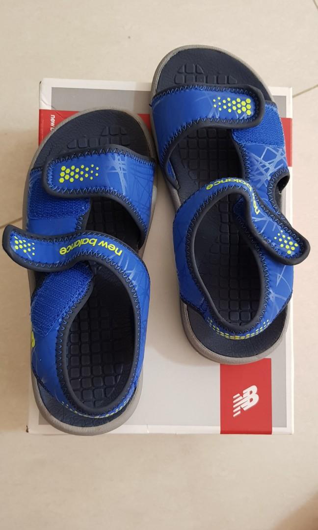 8746d1895c68c New balance boys kids sports sandals, Babies & Kids, Boys' Apparel ...