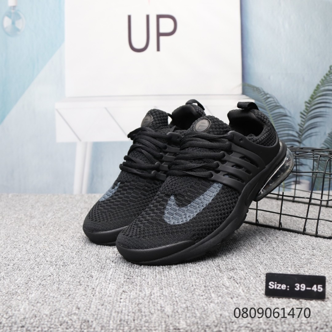 outlet store 096f6 672c7 Nike Air PRESTO IP QS, Men s Fashion, Footwear, Sneakers on Carousell