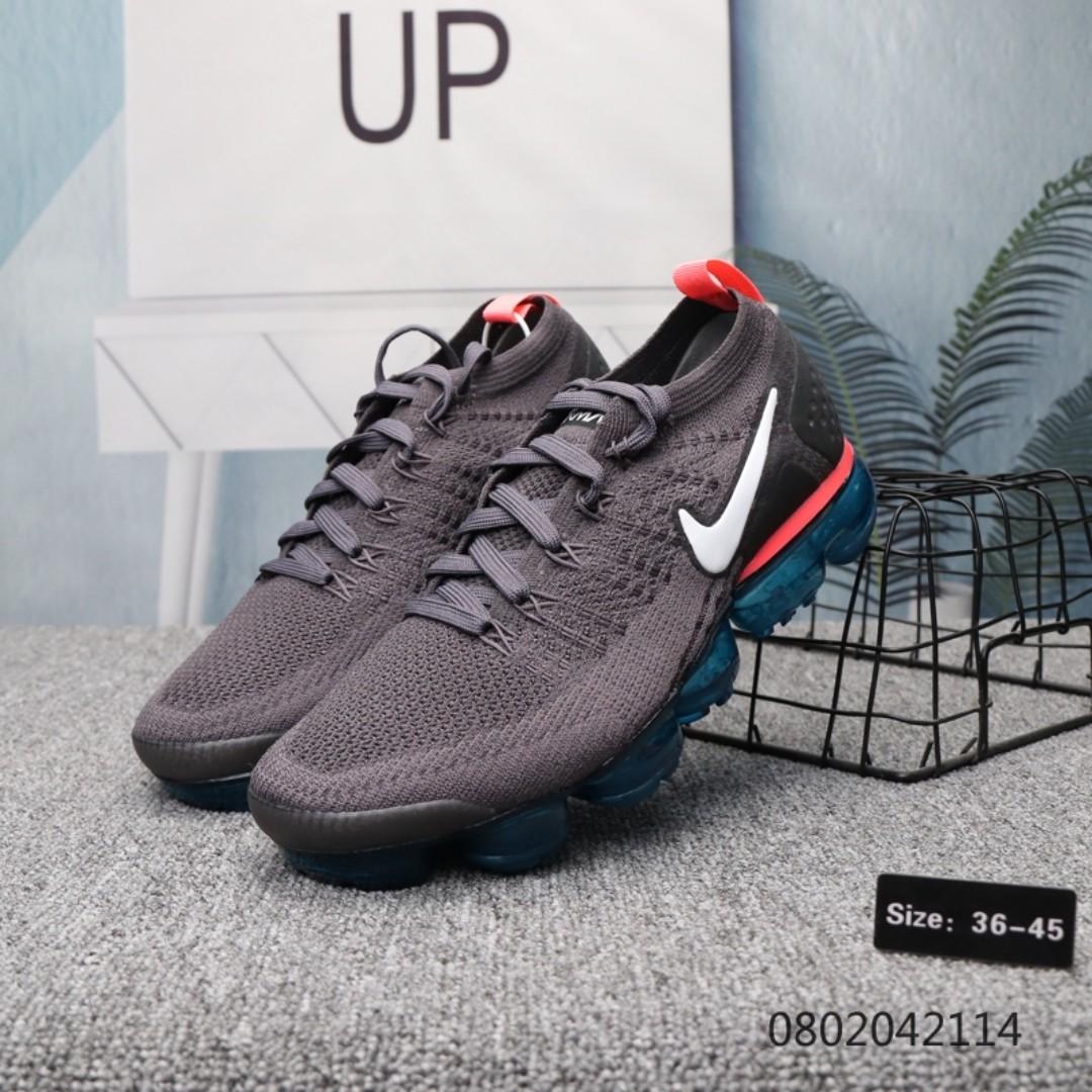 5aacdb9f9520 Nike AIR VAPORMAX FLYKNIT 2 2018