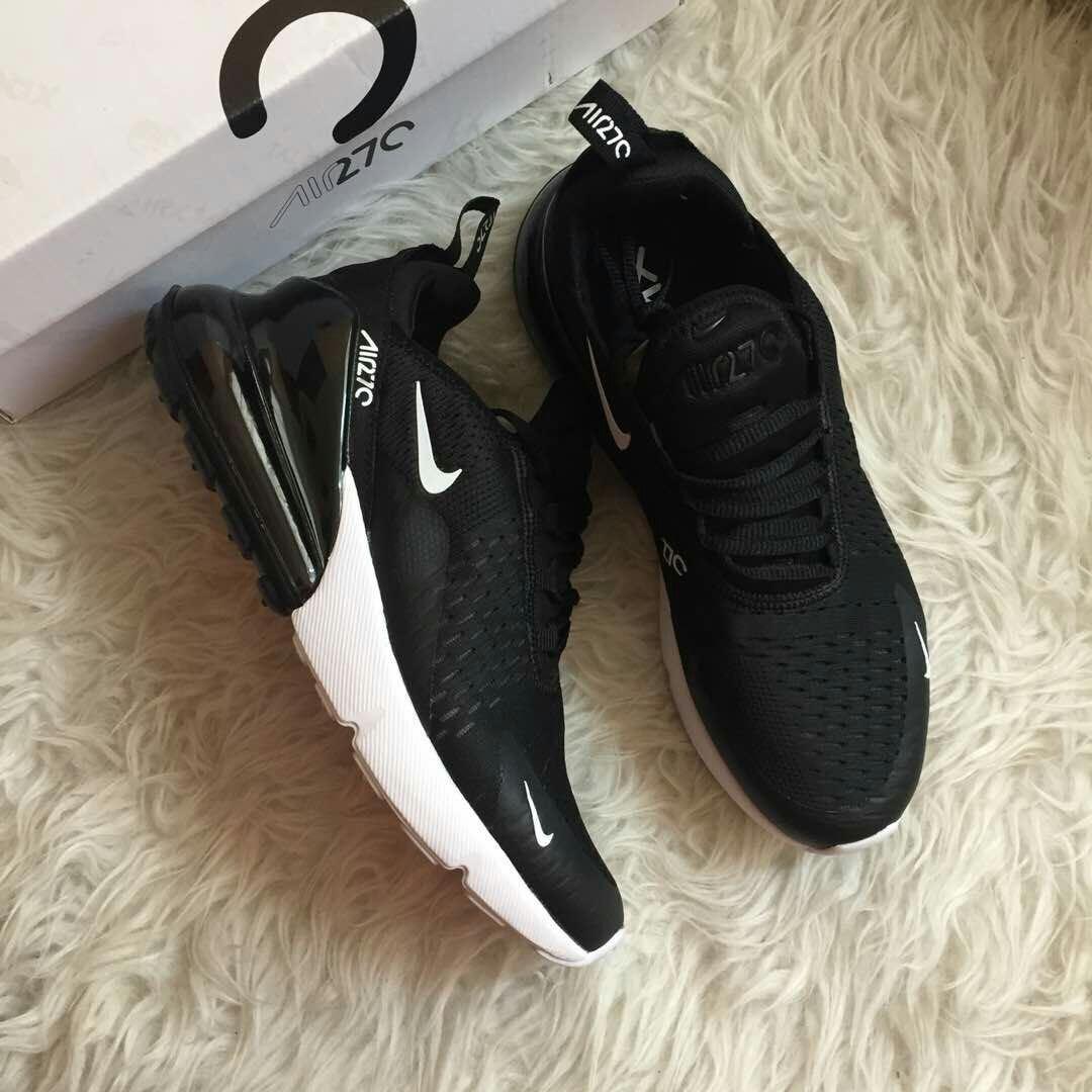c656f57aa Nike Airmax 270 Black White