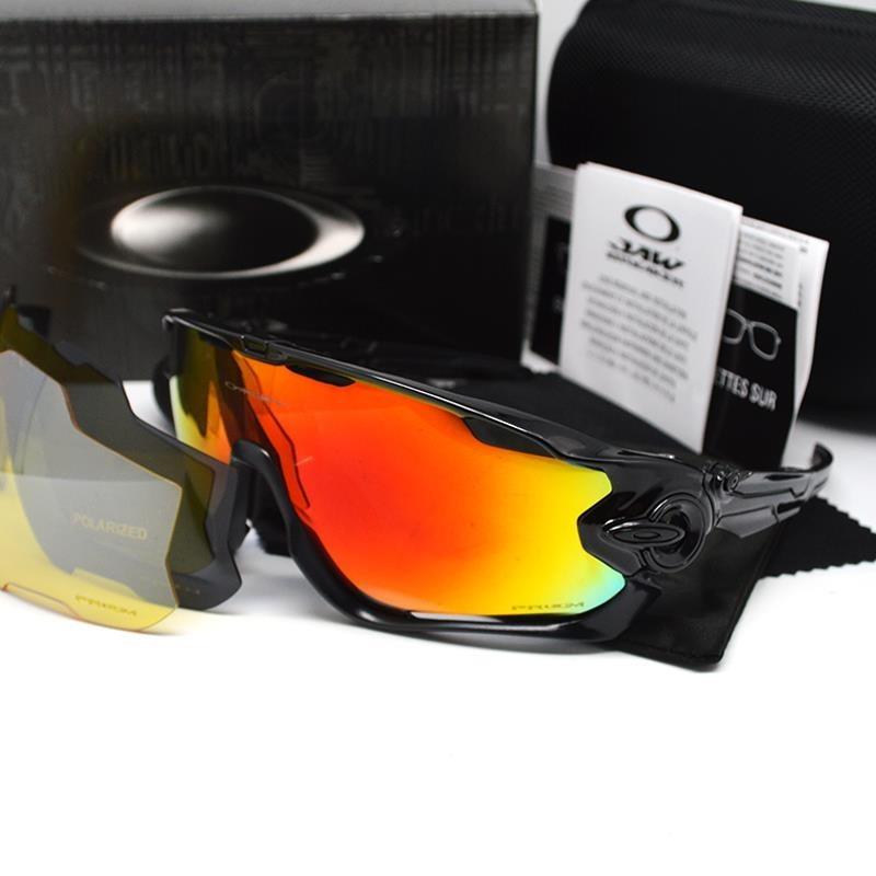 0dd5d399c83 Oakley Jawbreaker sunglasses