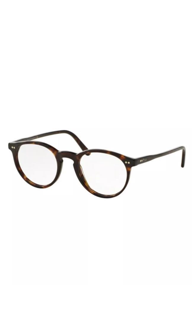 Ph2083 GlassesMen's Optical Lauren Ralph FashionAccessories Polo H9D2EI