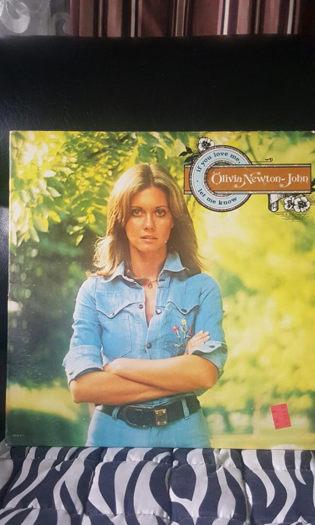 Pre loved Vinyl Records US Press