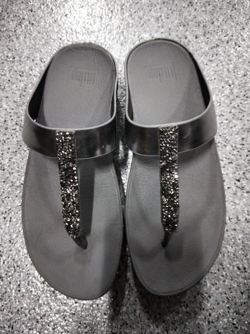 4309523d0 Pre-love Authentic Fitflop Sandals