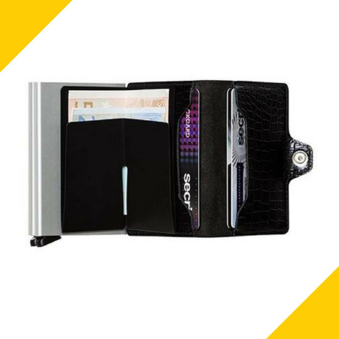 e2ac67a94d4 SECRID Twinwallet Amazon, Men's Fashion, Bags & Wallets, Wallets on ...