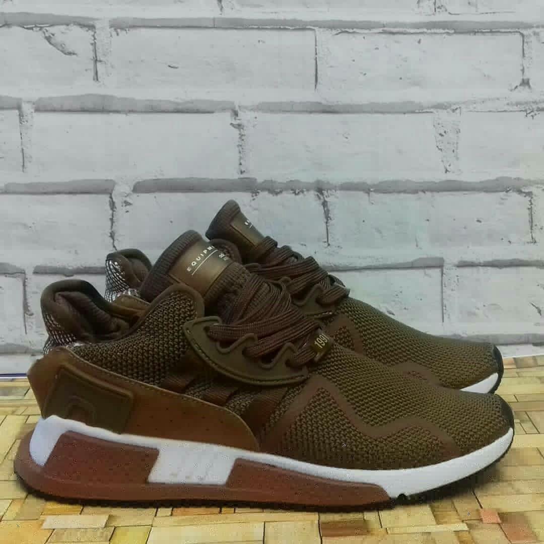 b802d3ff03f8d0 Sepatu Adidas EQT PK BROWN