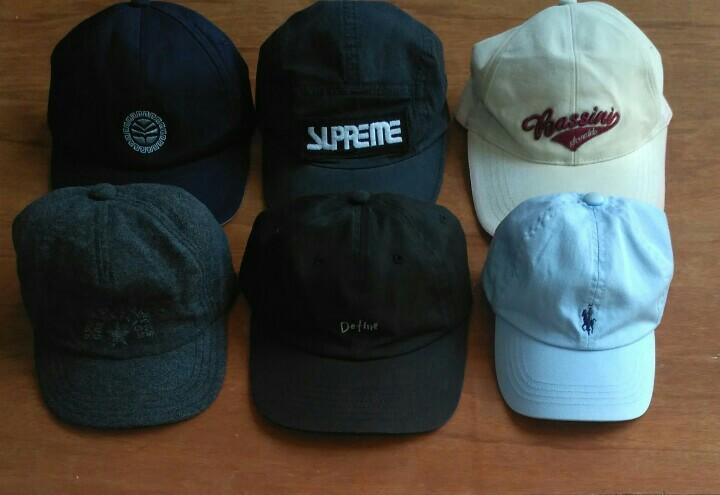 Topi branded murah meriah ❤ 014b164956