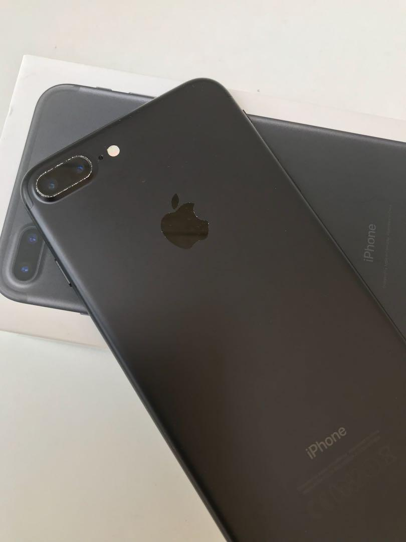 Used IPhone 7 Plus for sale!