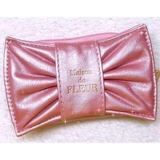 🇯🇵 Maison de FLEUR Key Holder Wallet from Japan
