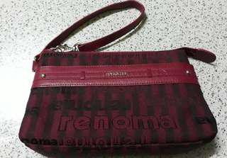 Renoma Clutch Bag