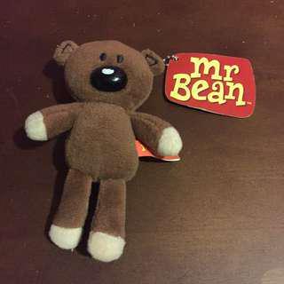 🚚 豆豆先生的泰迪