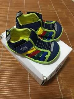 🈹💥🈹💥IFME 品牌 彩色型格涼鞋 bb鞋子 baby shoes 兒童 鞋子