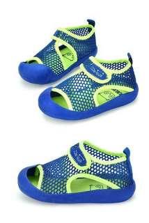 🈹💥🈹💥 木木屋兒童涼鞋男女童鞋子寶寶軟底防滑小童 夏季新款沙灘鞋 shoe