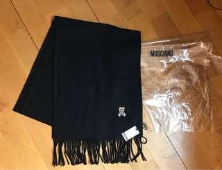 Moschino 頸巾