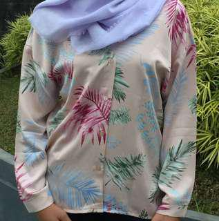 V Top Zarra Tropical