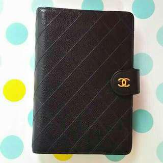 Chanel Agenda (Classic Vintage Collection)